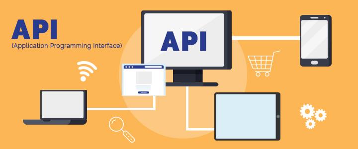 API interfaz de integraciones