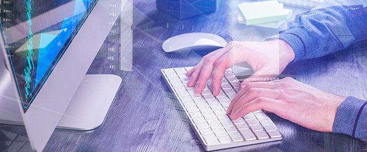 Contador público digital