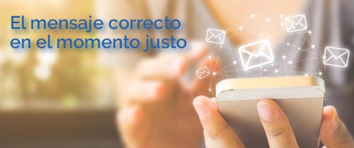 Crea la mejor estrategia de email marketing con Cu4tromarketing