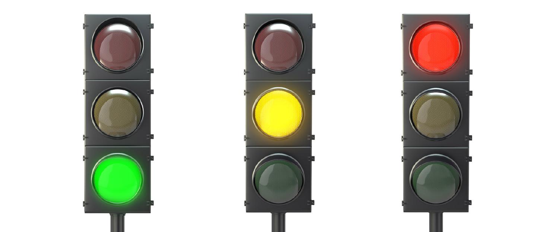 El semáforo de riesgo te ayudará a conservar alumnos con inbound marketing para educación