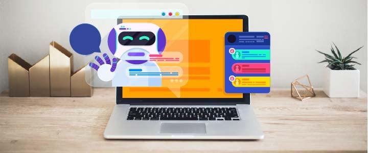 Integra chatbots a tu estrategia de marketing digital