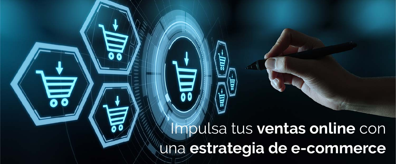Impulsa tus ventas con una estrategia de marketing digital