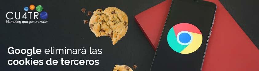 Optimiza tu estrategia de marketing digital sin cookies