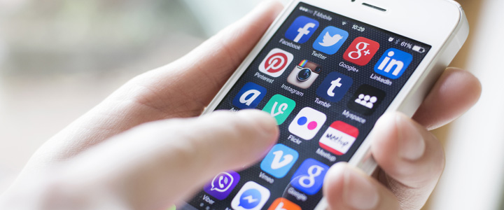 La importancia de las redes sociales para incrementar la matrícula de universidades
