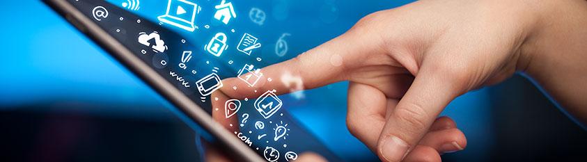 Inteligencia artificial en el marketing digital