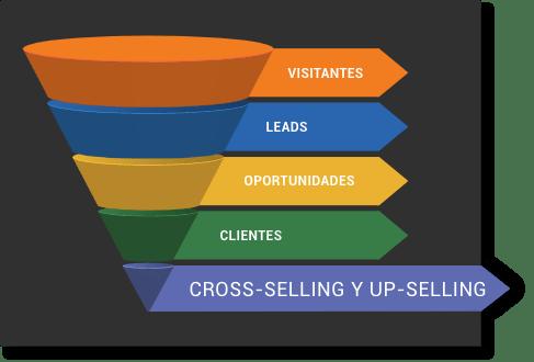 FidelizarClientes_CrossSelling_UpSelling_LeadNurturing